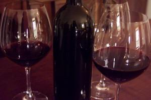 vino rosso barbera