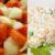 Verdure e insalata russa