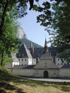 Monastero certosino di Grenoble