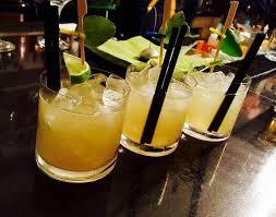 Immagine di bicchieri di cocktails