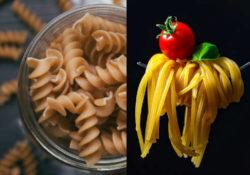 Immagine di pasta