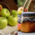 Immagine confettura mele cannella e Calvados